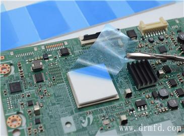 怎样测试导热硅胶片是否真的具备耐高温特性呢?