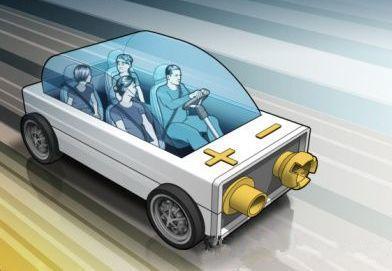 兆科TIF200导热硅胶片应用电池模块与散热铝壳之间