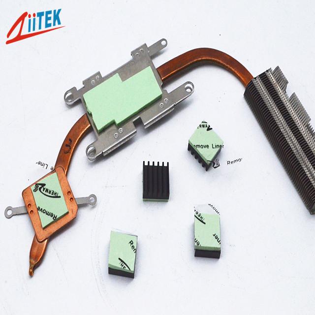 这两款导热材料可满足IGBT模块的选型要求