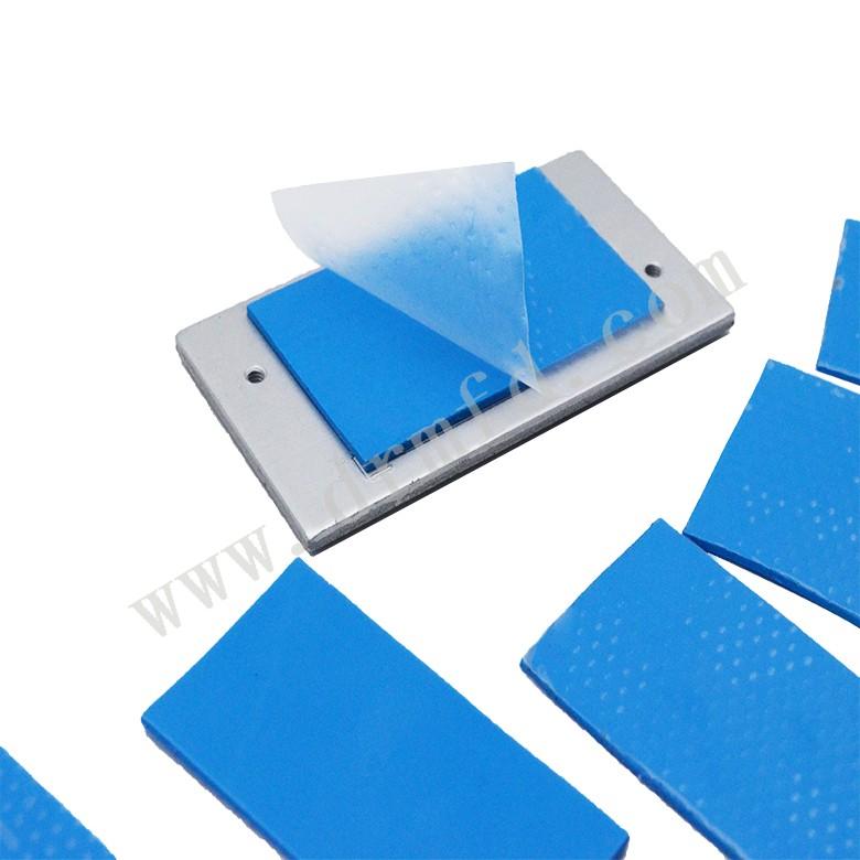 电子产品常用的热传导材料是什么?