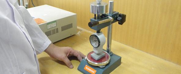 兆科电子测试室
