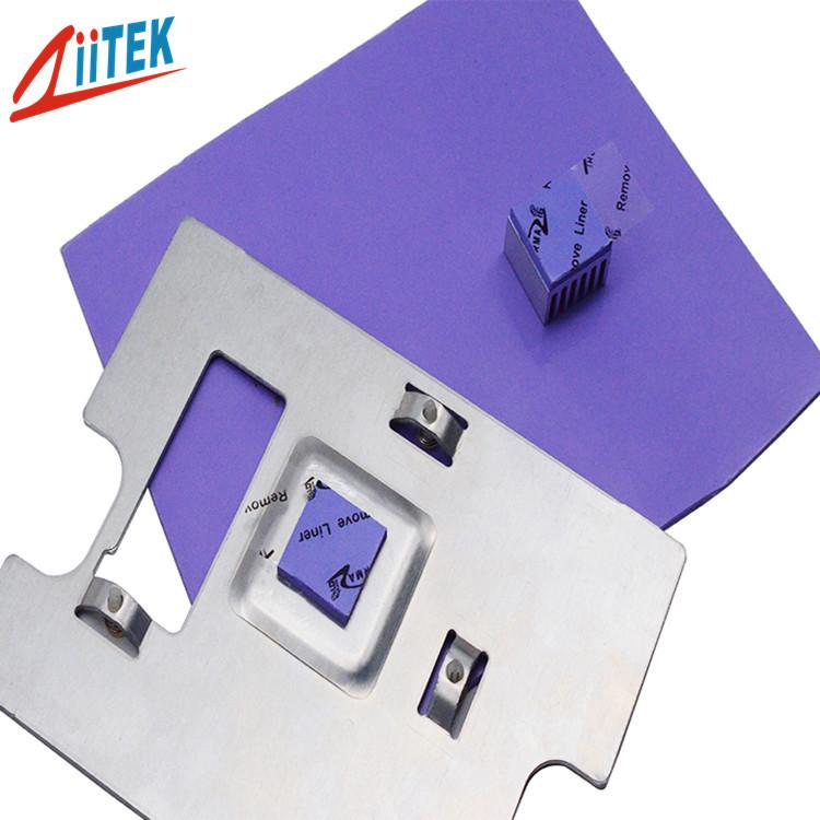TIF导热硅胶片为工业路由器PCB电路板提供散热解决方案