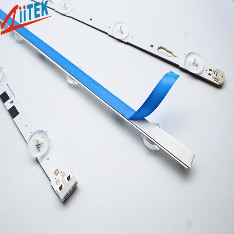 LED灯条散热问题玻纤导热双面胶来解决
