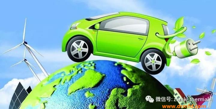 汽车电池模组液冷结构分析及导热绝缘挤出材料应用案例