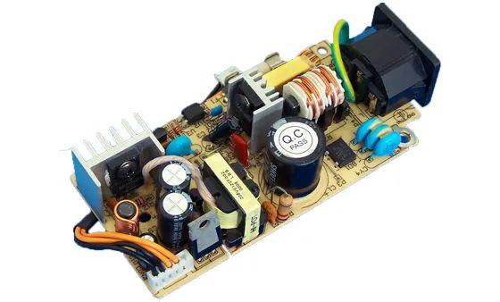 导热凝胶与导热绝缘片不仅解决5G通信电源散热,还能提升可靠性!