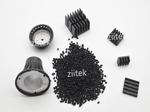 TCP™200-25-06A 导热塑料