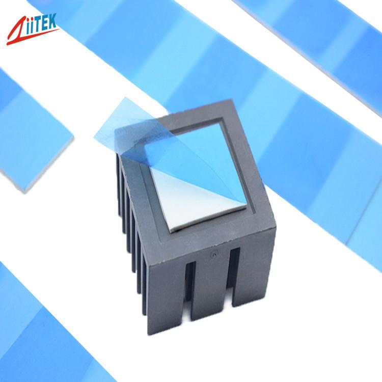 TIF低挥发导热硅胶片助力安防监控摄像头散热方案