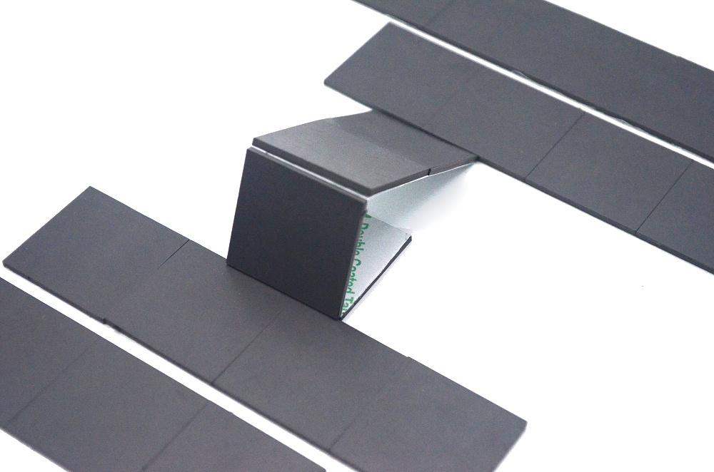 高频导热吸波材料
