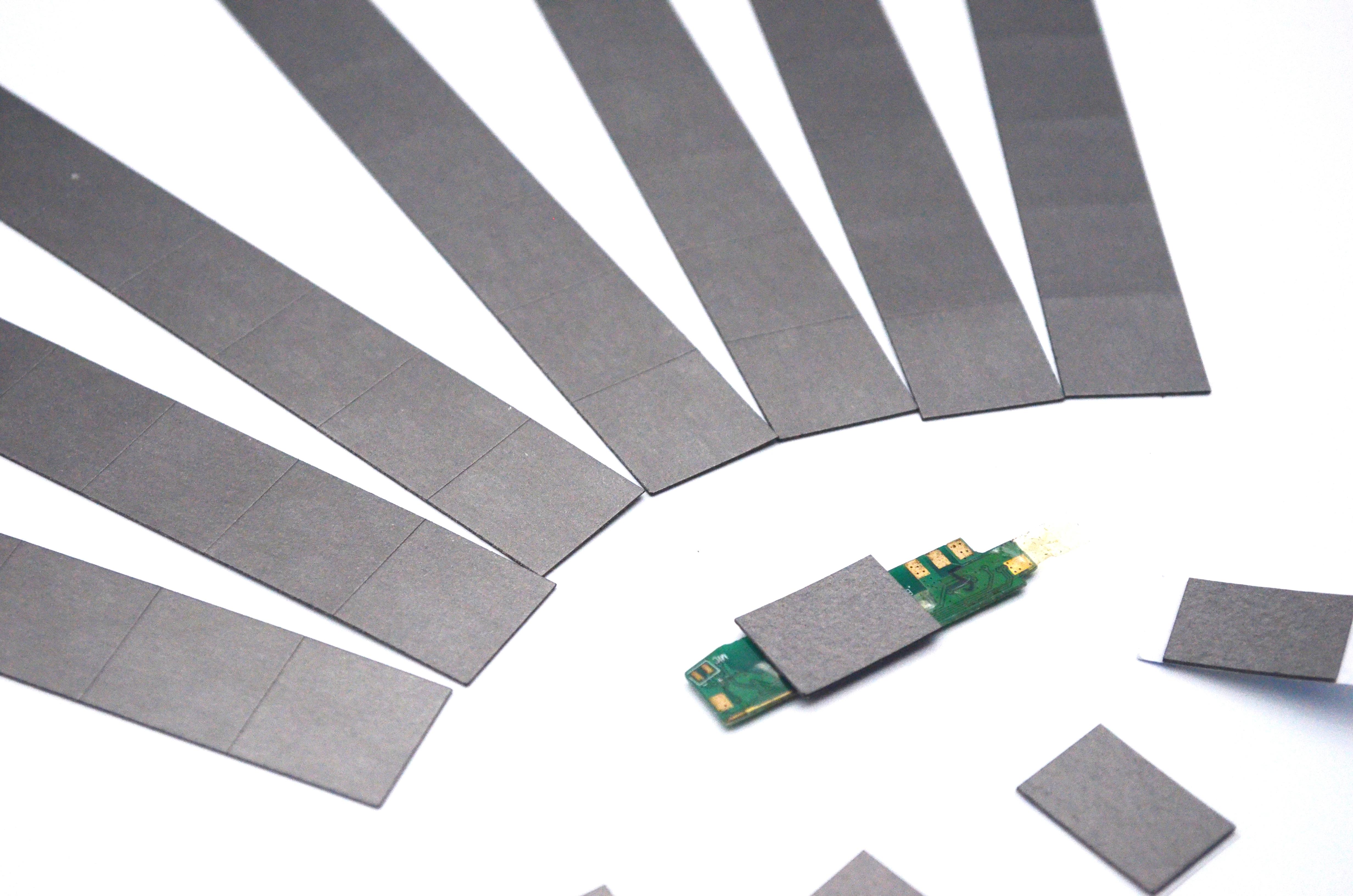 TIF™900B-20系列导热吸波材料