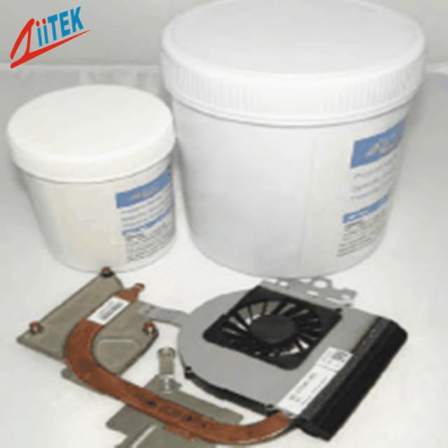 导热灌封胶对汽车电机热管理有着重要作用!