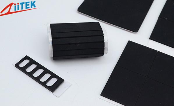 TIS400硅胶垫片密封条
