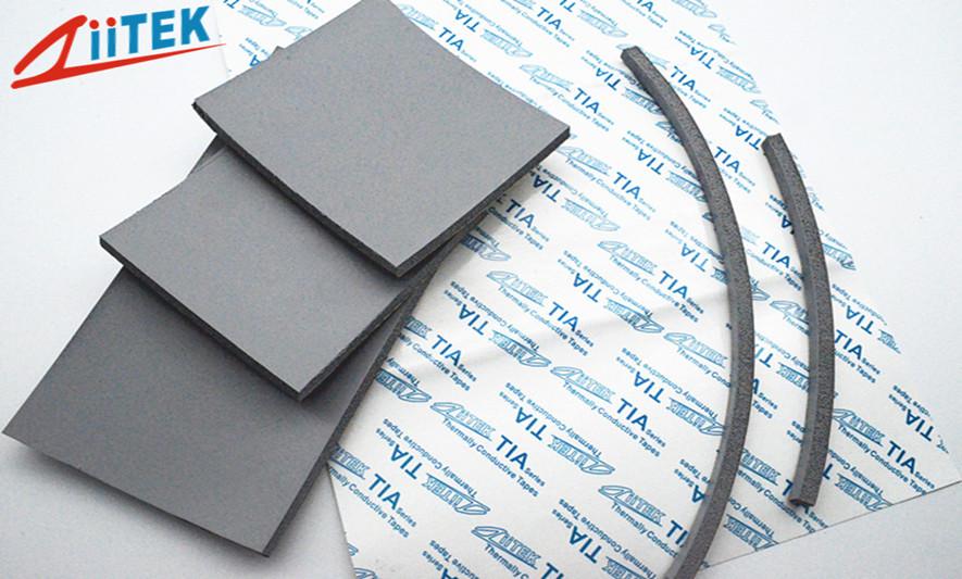 Z-Foam™ 800-10SC导热密封垫