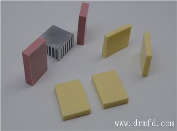 导热硅胶片应该如何正确使用?