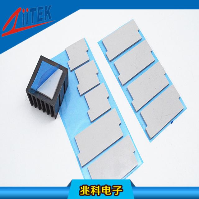 Z-Paster100-15-02F 无硅导热片