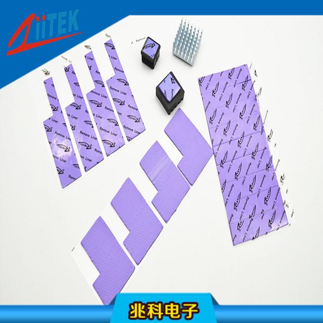 TIF600系列导热硅胶|导热矽胶