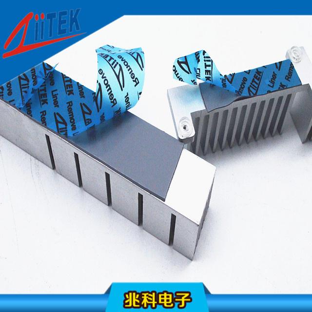 TIF800系列导热硅胶 导热矽胶
