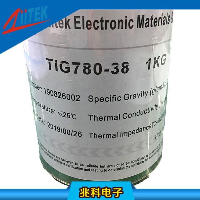 TIG™780-38导热膏 导热硅脂