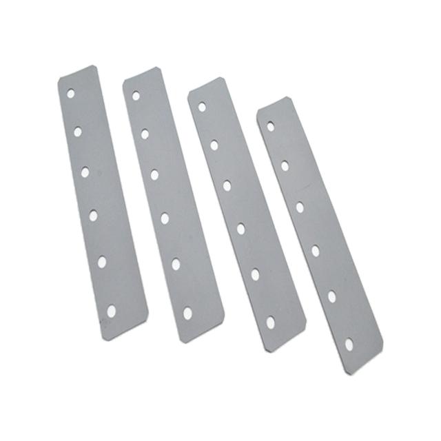 灰色导热矽胶片