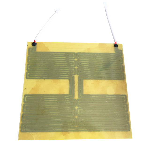 Kheat ES环氧加热板|环氧发热板