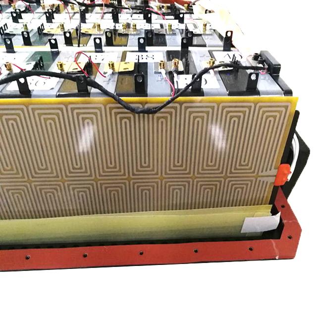 新能源汽车电驱控制器散热,选择兆科高导热材料