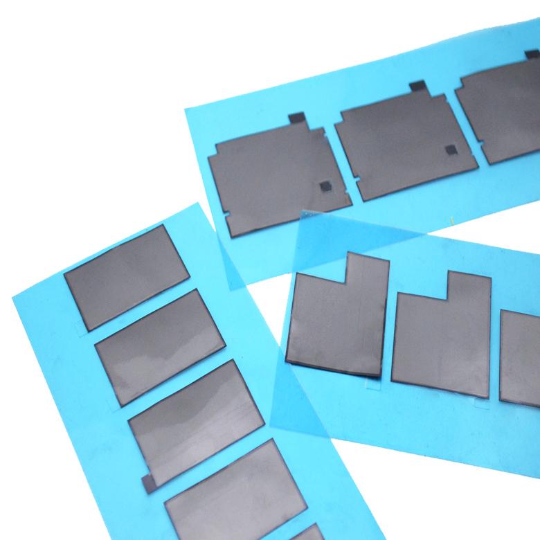 WIFI 5G中的导热界面材料应用