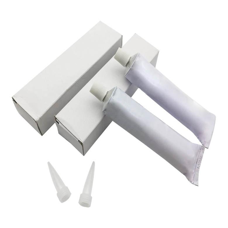 TIS580-12单组份硅胶粘著剂|RTV胶