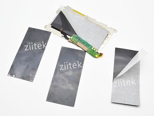 TIR™200柔性石墨烯均热材料