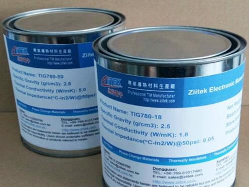 TIG™780-56导热膏|导热硅脂