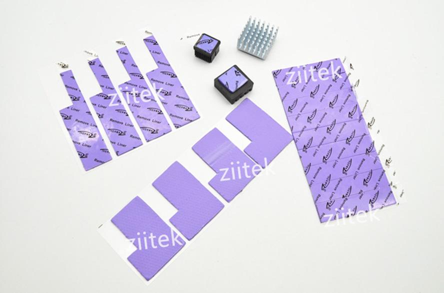 TIF600系列导热硅胶