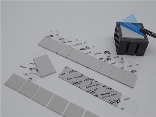 Z-Paster100-20-11S 无硅导热片