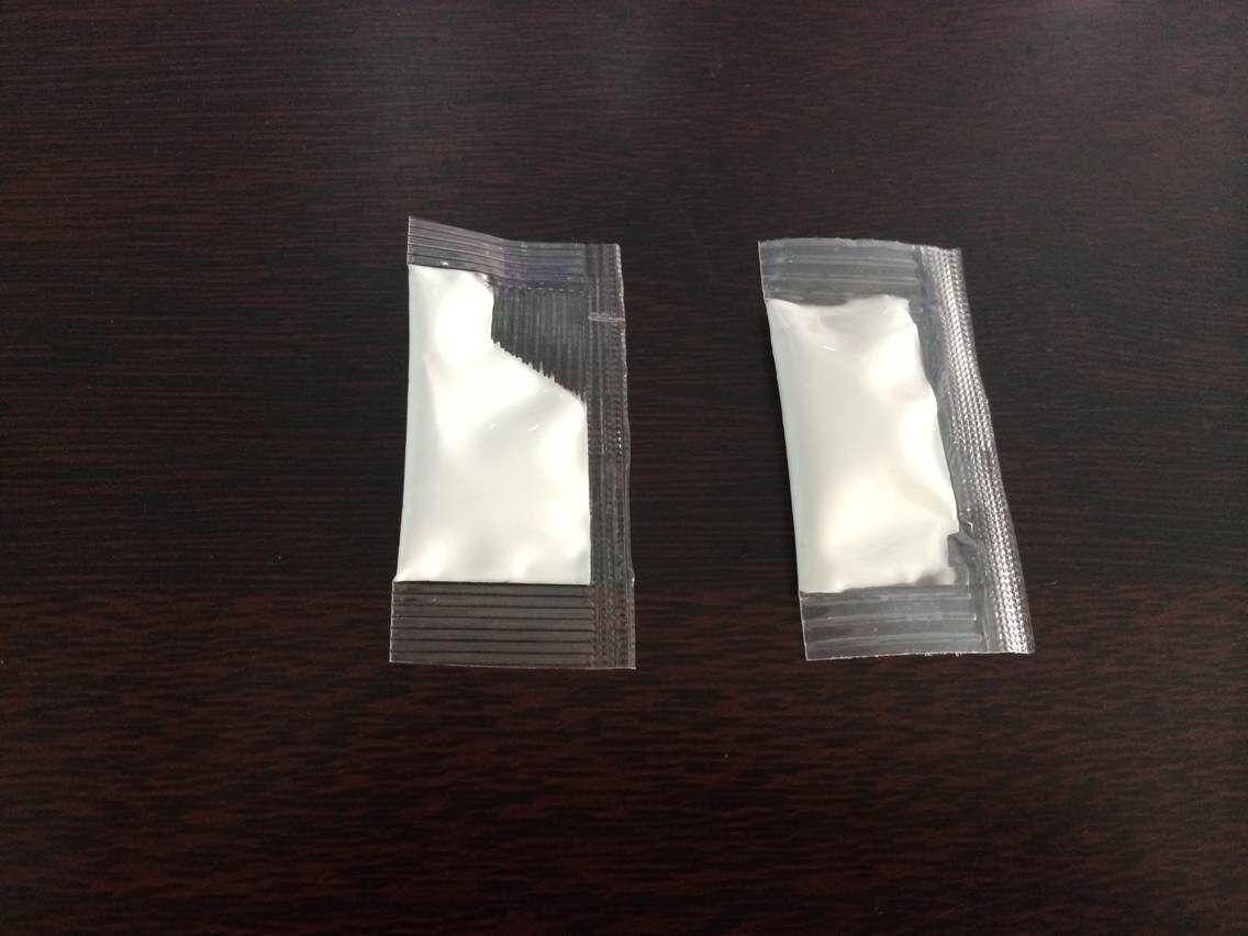 1公克各式袋装导热膏(TIG780-10)