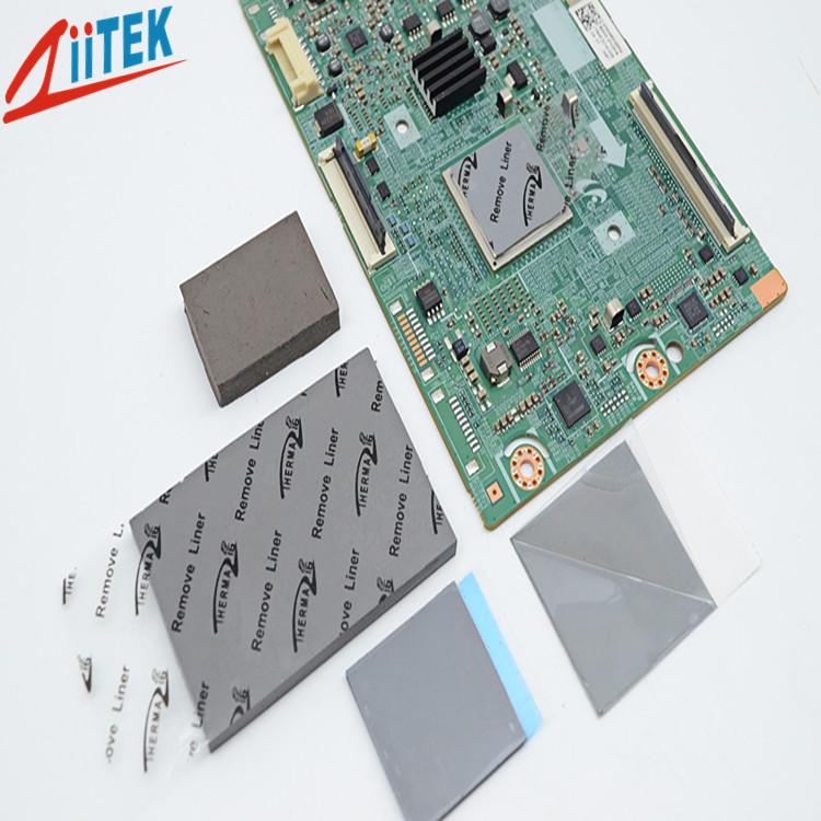 兆科Z-Paster100系列无硅导热片成功解决激光设备散热问题
