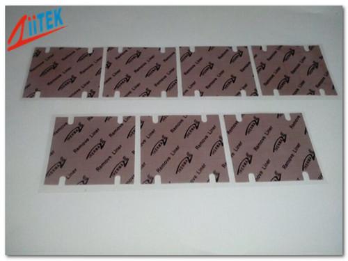 导热矽胶垫