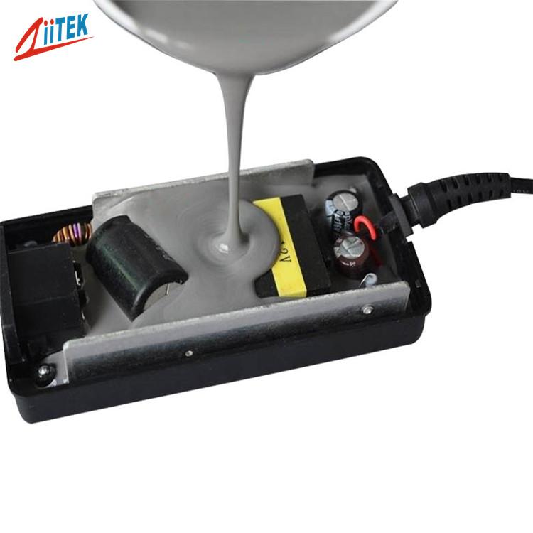 双组份导热灌封胶解决电子产品导热、绝缘、散热难一系列问题