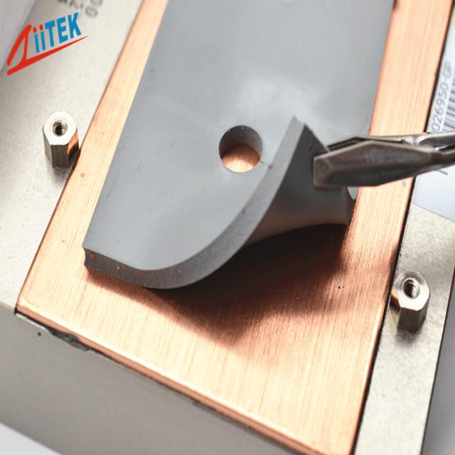 工业级交换机满足其可靠性应用要求,导热界面材料助力