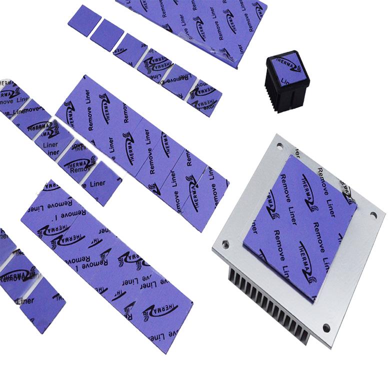 TIF500系列导热硅胶|导热矽胶