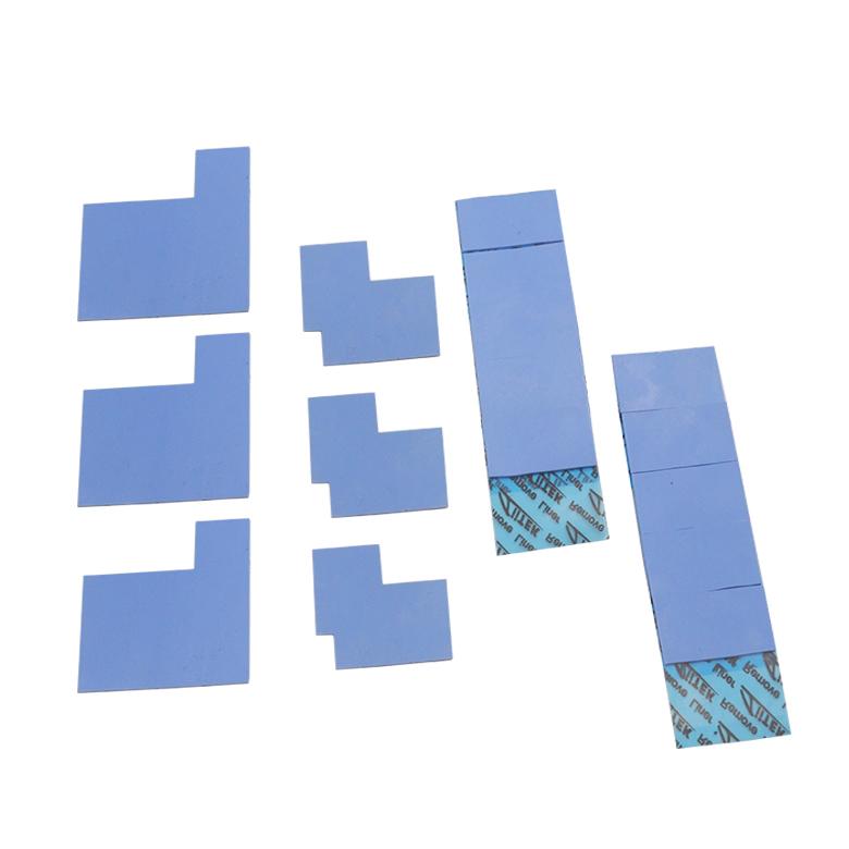 TIF500S系列导热硅胶|导热矽胶