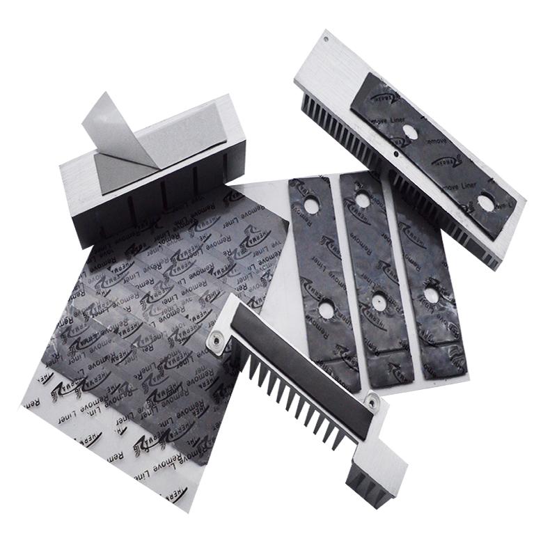 TIF700GP系列导热硅胶|导热矽胶