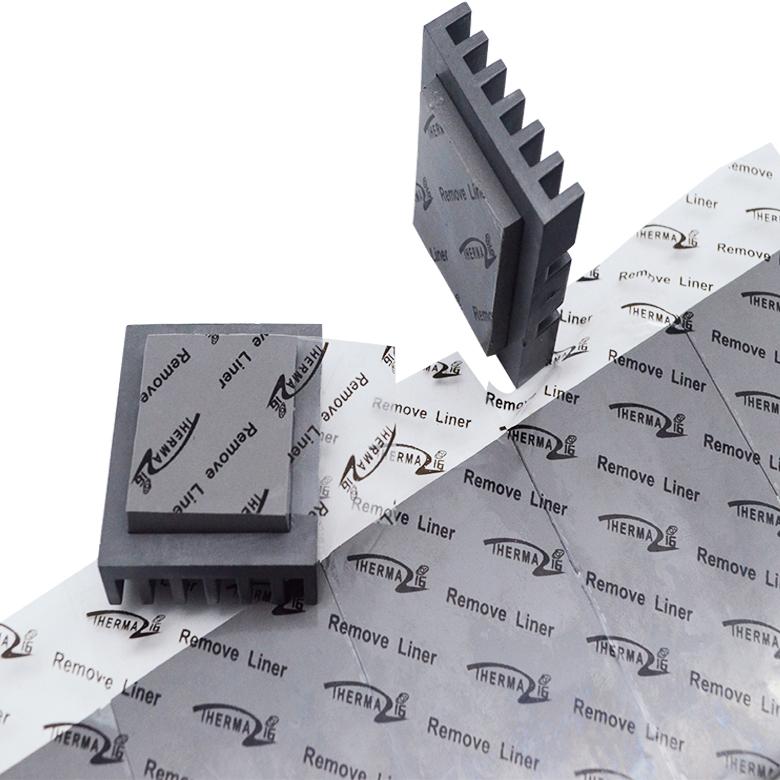 TIF700P系列导热硅胶|导热矽胶