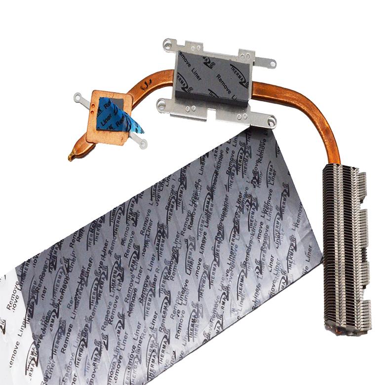 TIF700系列超高导热硅胶|导热矽胶