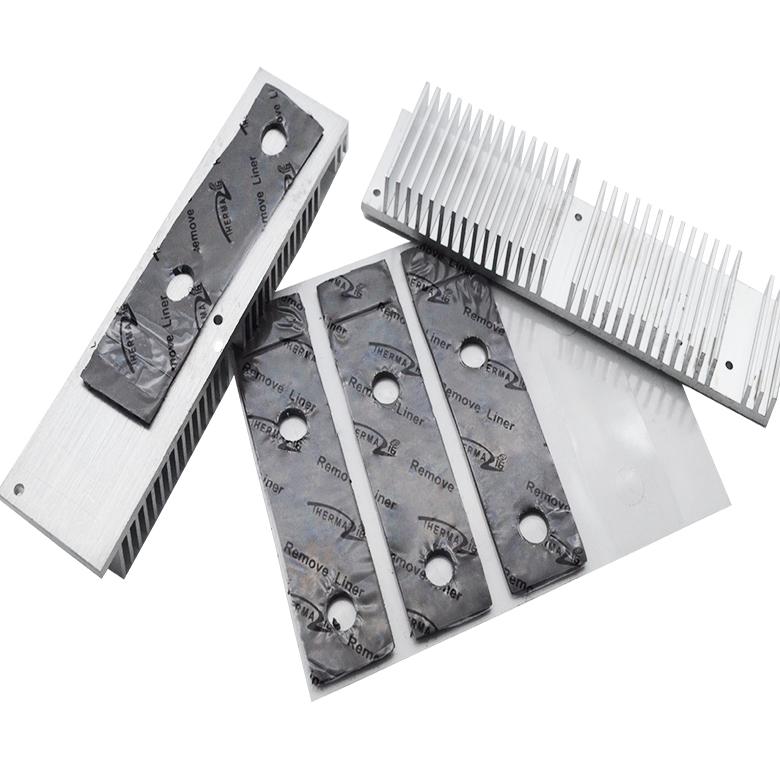 兆科科普:电子产品为什么要使用导热材料.