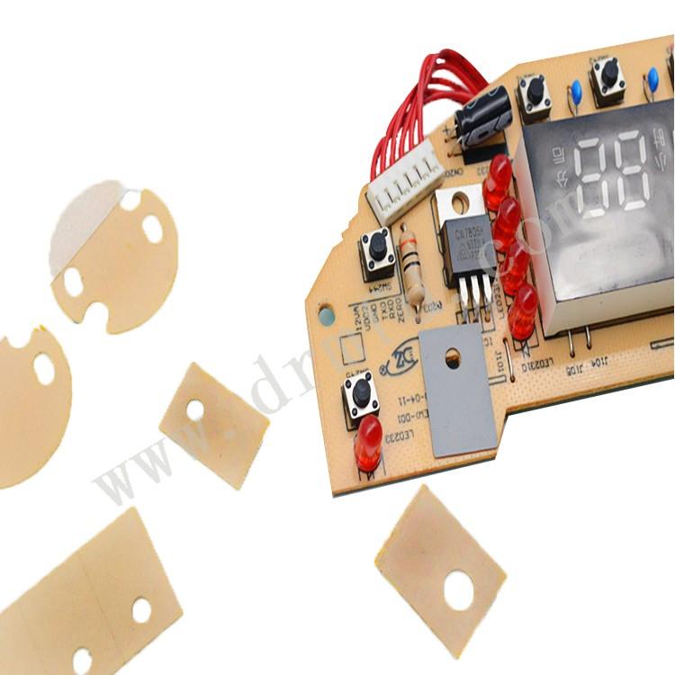 TIA800FG导热双面胶