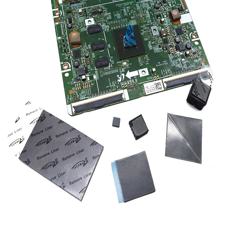 Z-Paster100-30-10F无硅导热片