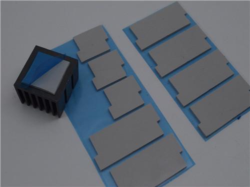 Z-Paster100-30-10S 无硅导热片