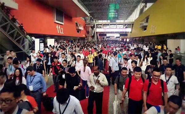 22届LED广州国际照明展览会