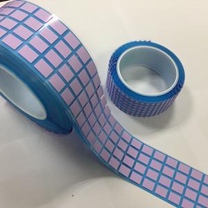 导热硅胶垫的使用方法与步聚