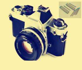 无硅导热硅胶片应用工业相机