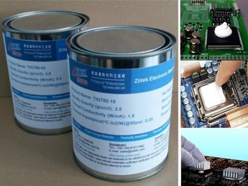 TIG™780-12导热膏|导热硅脂