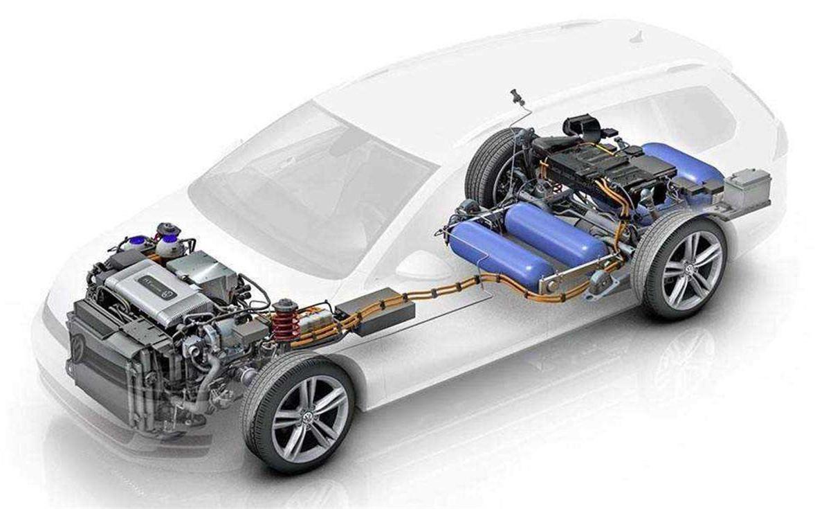 你知道导热硅胶片越来越多的应用在新能源电池上吗?