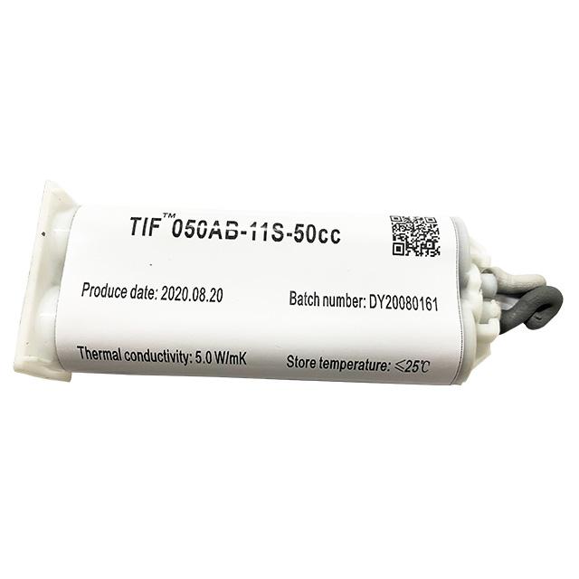 TIF™050AB-11S高导热环氧树脂接着剂